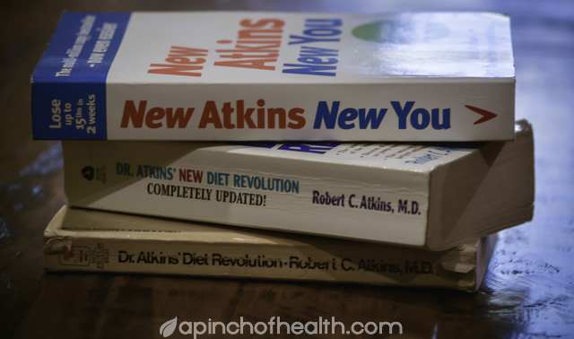 Atkins Diet - An Introduction to Low Carb